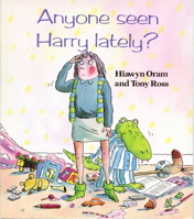 Anyone Seen Harry Lately?