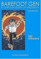 Writing the Truth (Barefoot Gen #06)