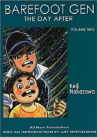 The Day After (Barefoot Gen #02)