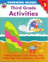 Third Grade Activities