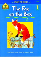 The Fox on the Box (Start to Read! Series)