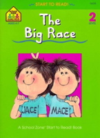 The Big Race (Start to Read Series)