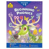 Beginning Phonics Grades 1-2
