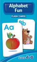 Alphabet Fun: Flash Cards