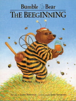 The Beginning (Bumble Bear Storybooks)
