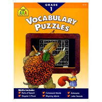 Vocablulary Puzzles 1