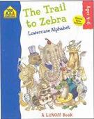 The Trail to Zebra