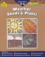 Weather: Seeds & Plants : Grades 2-4