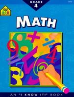 Math Basics (I Know It! Books) Grades 4
