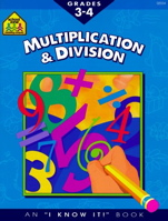 Multiplication and Division (Grades 3-4)