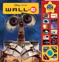 Wall-E (Interactive Play-a-Sound Ser.)