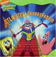 Atlantis SquarePantis (Spongebob Squarepants (8x8))