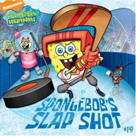 SpongeBob's Slap Shot (Spongebob Squarepants)