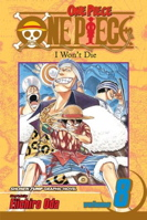 One Piece, Volume 8: I Won't Die