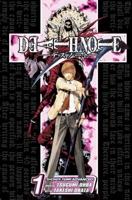 Death Note, Volume 1