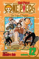 One Piece, Volume 12: The Legend Begins