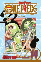 One Piece, Volume 14: Instinct