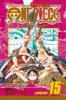 One Piece, Volume 15: Straight Ahead!