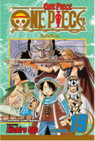 One Piece, Volume 19: Rebellion