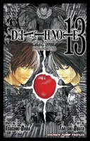Death Note How to Read: Volume 13  (Graphic Novels)
