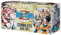 Dragon Ball Z Box Set (Volumes 1-26)