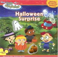Disney's Little Einsteins: Halloween Surprise