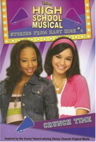 Disney High School Musical: Stories from East High #4: Crunch Time