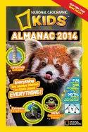 National Geographic Kids Almanac (2014)