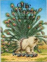 Ollie the Elephant minibook (Tiny Treasures)