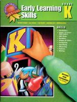 Master Skills Early Learning Skills: Grade K