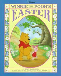 Disney's: Winnie the Pooh's - Easter
