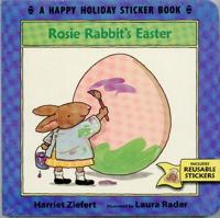 Rosie Rabbit's Easter