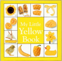 My Little Yellow Book