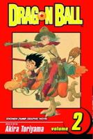 Dragon Ball, Volume 2