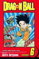 Dragon Ball, Volume 6