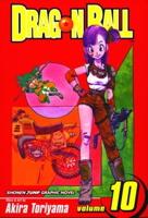 Dragon Ball, Volume 10