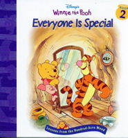 Everyone Is Special: Lessons from the Hundred-Acre Wood