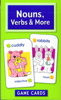 Nouns, Verbs & More