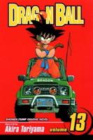 Dragon Ball, Volume 13