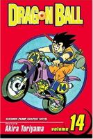 Dragon Ball, Volume 14