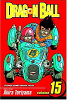 Dragon Ball, Volume 15