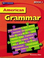 American Grammar Book 1