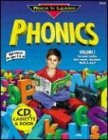 Rock N Learn Phonics volume1