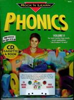 Rock N Learn Phonics volume2