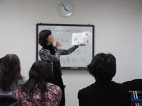 絵本リードアラウド指導者養成ワークショップ 2010