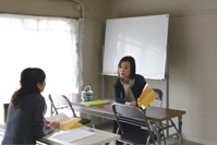 英語絵本リードアラウド・オンライン[朗読方法]