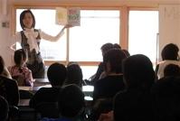 キッズブックス英語スクール 絵本リードアラウドコース・入門親子クラス