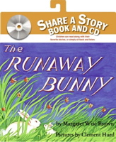 The Runaway Bunny [With CD]