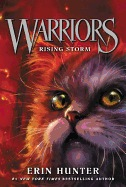 Warriors #4: Rising Storm ( Warriors #4 )