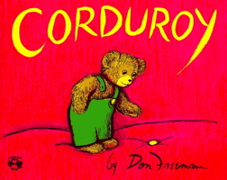 Corduroy (Picture Puffins)【オリジナル解説付き】